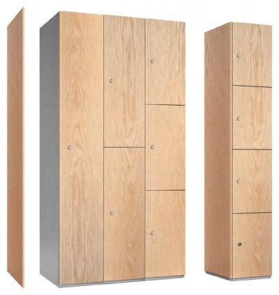 Probe Timberbox Range