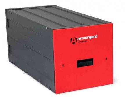 Armorgard Trekdror TKD3 Van Security Tool Storage Locking High Drawer - closed