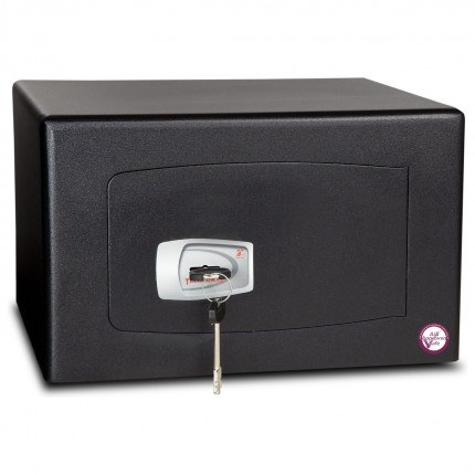 £4000 Cash Security Key Safe - Burton Torino S2 NMK/3 - door closed