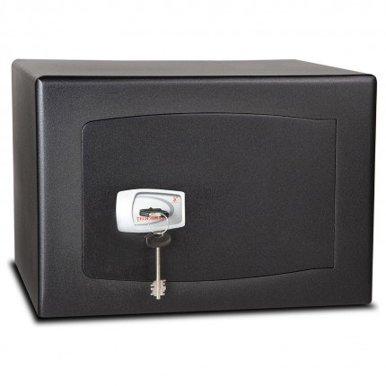 £4000 Cash Security Key Safe - Burton Torino S2 NMK/4 - door closed