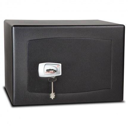 £4000 Cash Security Key Safe - Burton Torino S2 NMK/4 - door closed