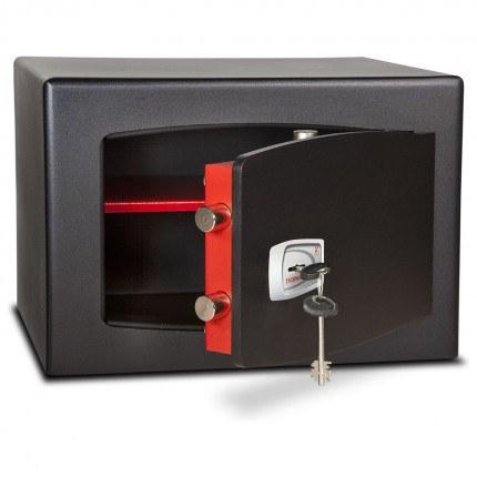 £4000 Cash Security Key Safe - Burton Torino S2 NMK/4 - door ajar