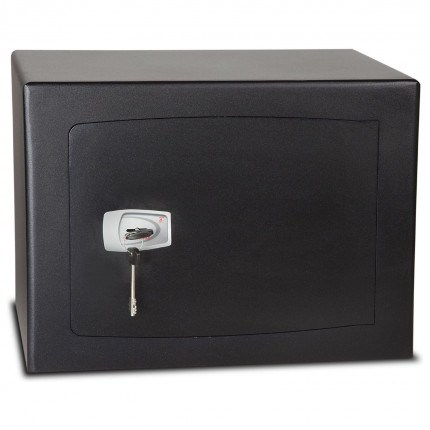 £4000 Cash Security Key Safe - Burton Torino S2 NMK/5 - door closed