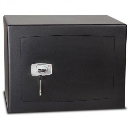 £4000 Cash Security Key Safe - Burton Torino S2 NMK/5 - door closed