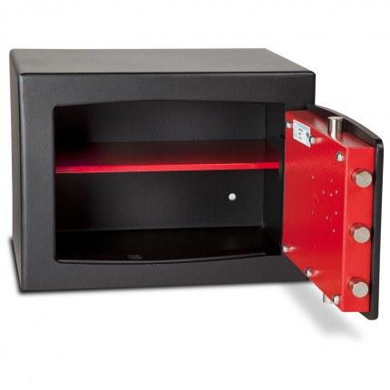 £4000 Cash Security Key Safe - Burton Torino S2 NMK/5 - door open