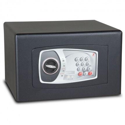 £4000 Cash Digital Security Safe - Burton Torino NMT/3P - door closed