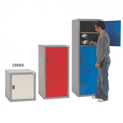 Bedford Welded Steel Locker Range
