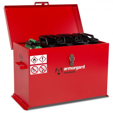 Armorgard Transbank TRB4 Portable Flammable Storage Chest