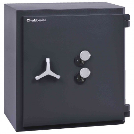 £150,000 Insurance Rated Eurograde 6 Fire Safe - Chubbsafes Trident 110K