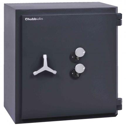 Chubbsafes Trident 110K Eurograde 4 Fire Safe - Dual Key Locking