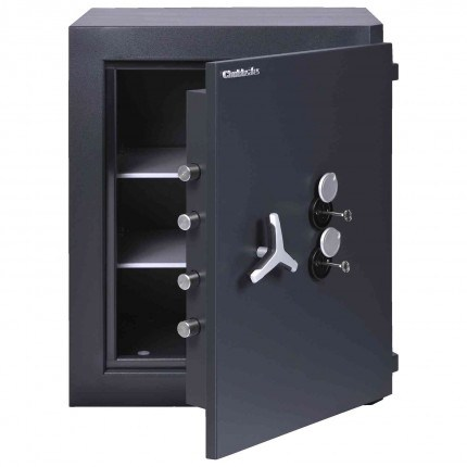 Chubbsafes Trident 210K Eurograde 6 Fire Safe - £150,000 Insurance Rating