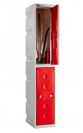 Waterproof Probe UltraBox Plus 2 door open