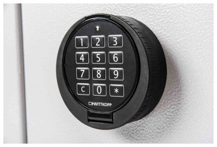 De Raat Vector S2 2E £4000 Electronic Security Safe
