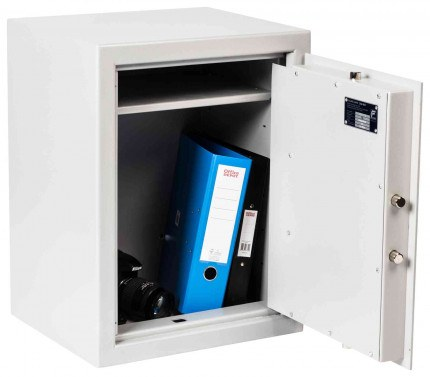 De Raat Vector S2 3K £4000 Key Lock Security Safe
