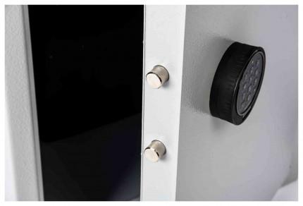 De Raat Vector S2 8E £4000 Electronic Security Safe
