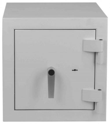 Keysecure Victor Eurograde 2 Key Locking Security Safe Size 2