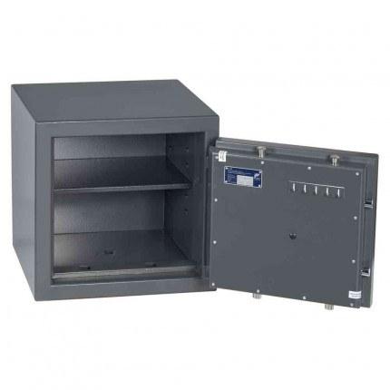 Keysecure Victor Eurograde 3 Electronic Security Safe Size 2 - door open