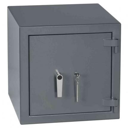 Keysecure Victor Eurograde 3 Key Locking Security Safe Size 2