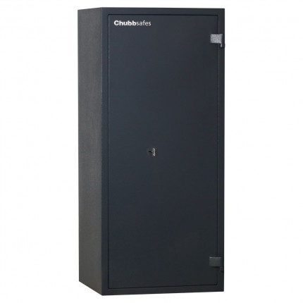 Chubbsafes Homesafe S2 90K Key Locking Fire Security Safe for Burglary and Fire protection