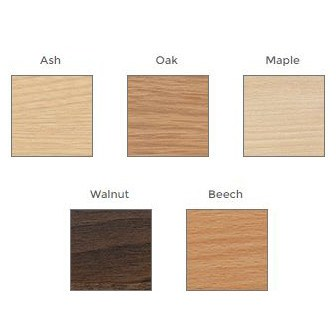 Probe Timberbox Woodgrain MDF Door Colour Range