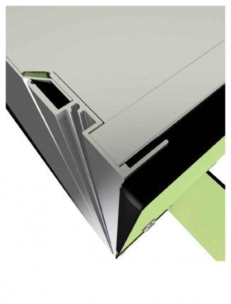 Probe Zenbox Concealed Hinge