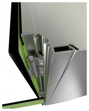 Probe Zenbox Flush Frame For Zero Gaps