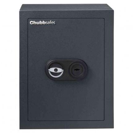 Chubbsafes Zeta 50K Eurograde 0 Keylock Security Safe