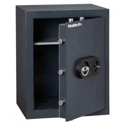 Chubbsafes Zeta 50K Eurograde 0 Keylock Security Safe door open
