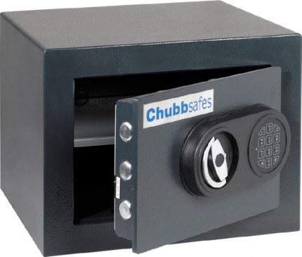 Chubbsafes Zeta 15E Open