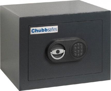 Chubbsafes Zeta 25E Closed