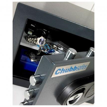 Chubbsafes Zeta 25E