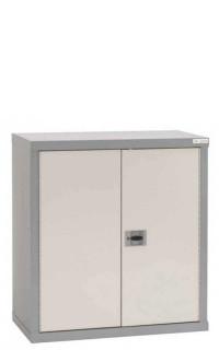 Bedford 80296 Heavy Duty Welded Cabinet 1200x900x600 - closed