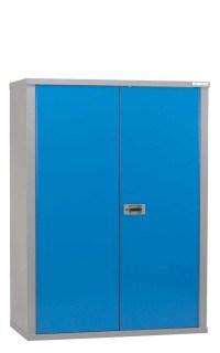 Bedford 80526 Heavy Duty Welded Cabinet 1500x1200x600