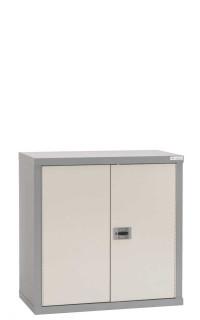 Heavy Duty Welded Steel Cabinet 90x90x45 - Bedford 80994