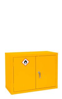 Flammable Hazardous COSHH Cabinet - Bedford 88F794