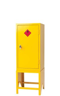 Flammable Hazardous Cabinet with Stand - Bedford 944