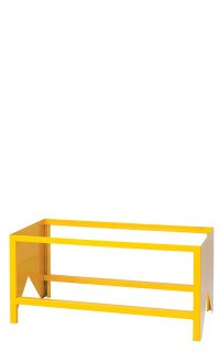 Floor Stand for Flammable COSHH Cabinet - Bedford 88FFS3