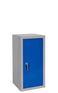 Medium Duty Fully Welded Steel Cabinet 92x46x46 - Bedford 88W9