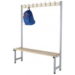 Probe Type H Single Sided Budget Hook Bench
