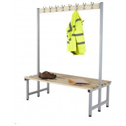 Probe Type H-DS Double Sided Budget Hook Bench