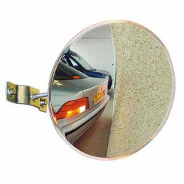 Parking Assistant Convex Mirror 30cm - Vialux 103ESP