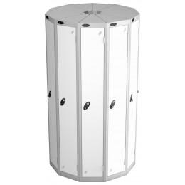Probe PODBOX Space Saving Locker - 11 Users