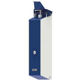 PRESSGEL™ Sanitiser Wall Fixed Hand Gel Dispenser Holder for Hand Santising