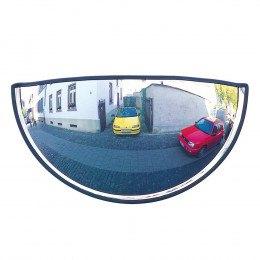 Extra Wide Angle Convex Mirror - Mirror-Master 75cm
