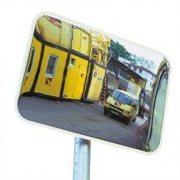 Moravia Spion 40x60cm Exterior Blindspot Convex Mirror