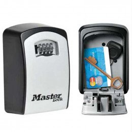 Large Combination Key Safe - Master Lock 5403