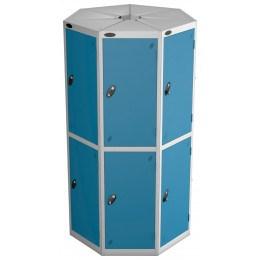 Probe PODBOX Space Saving Locker - 14 Users