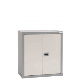 Bedford 80294 Heavy Duty Welded Cabinet 1200x900x450 - closed
