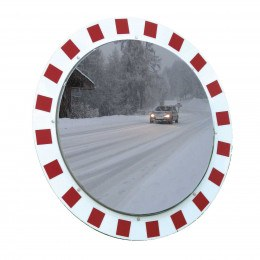 Ice, Frost and Condensation Free 60cm Vialux 846AB  Mirror