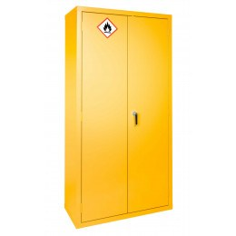 Flammable Welded COSHH Cabinet - Bedford 88F894